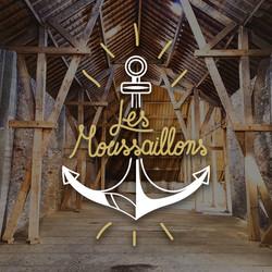 Logo Les Moussaillons
