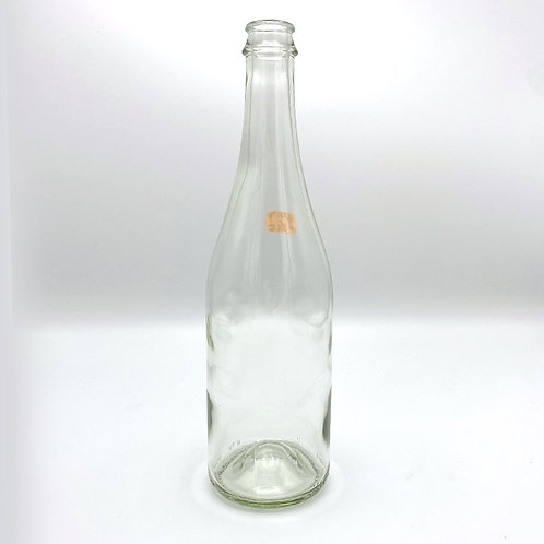 BOUTEILLE CHAMPAGNE 0,75LT