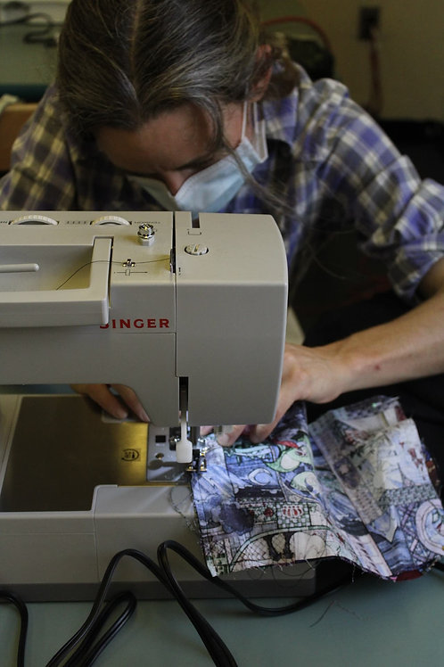 You And Your Sewing Machine May 11
