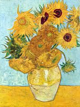 March 30 Painting The Masters: Vincent Van Gogh