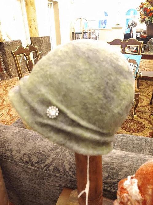 Cloche Hat  November 14th