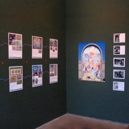 How To Hang Pictures In A Museum Or Gallery Setting Sept. 19th
