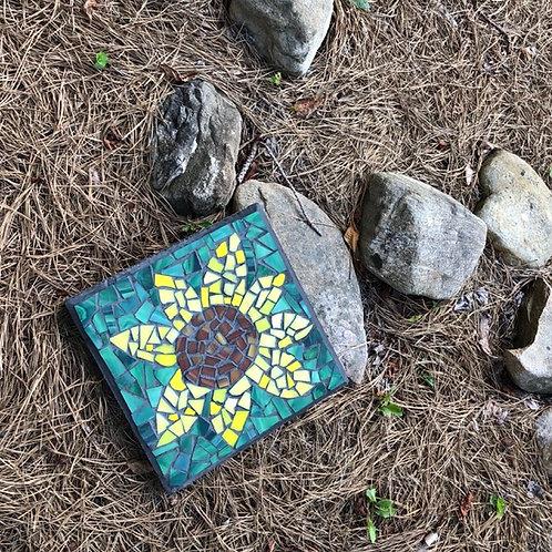 Glass Mosaics August 17th & 18th