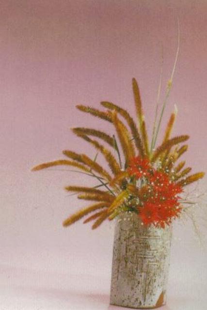 March 8 & 15 Ikebana Flower Arranging