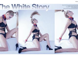 Creita is on Bay Fashion Magazine