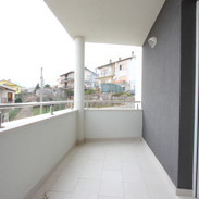 Balkon 1. kat