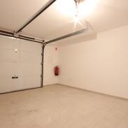 Garaža u sklopu stana