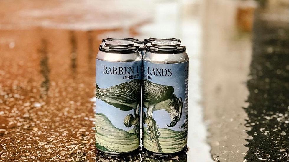 Barren Lands   American IPA