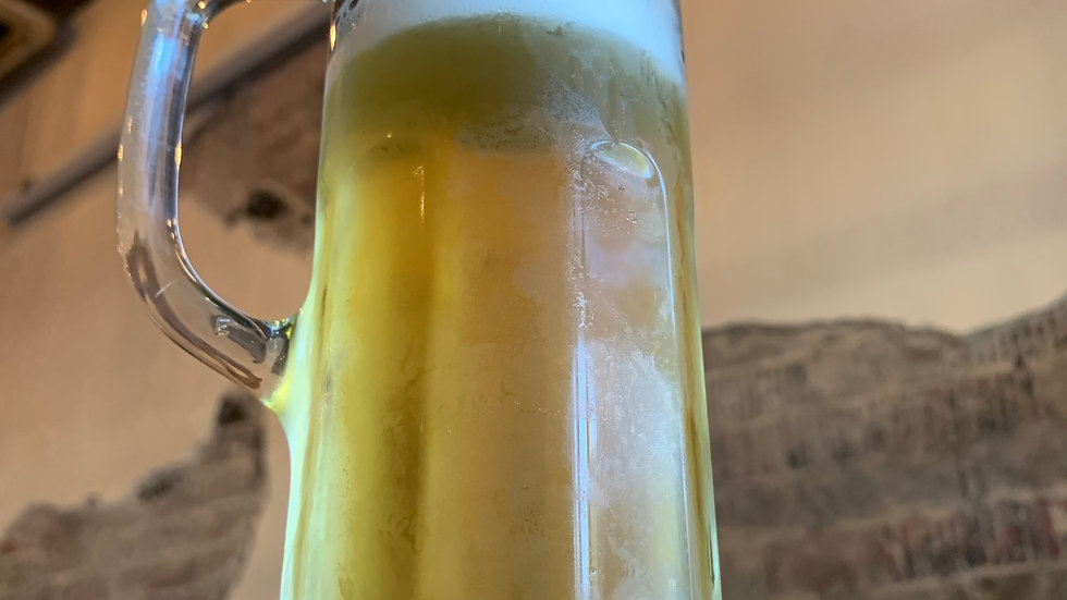 Dad Bounce - Hoppy Lager