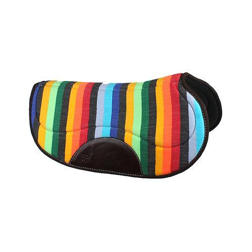 Alfombra Ovalada de Colores
