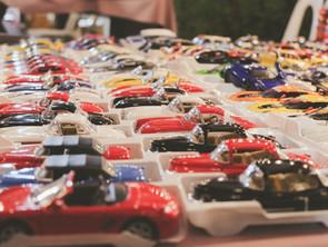 Toys & Models Klaxon