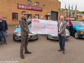 Thanks to our friends at Caledonian Classic and Historic Motorsport Club!