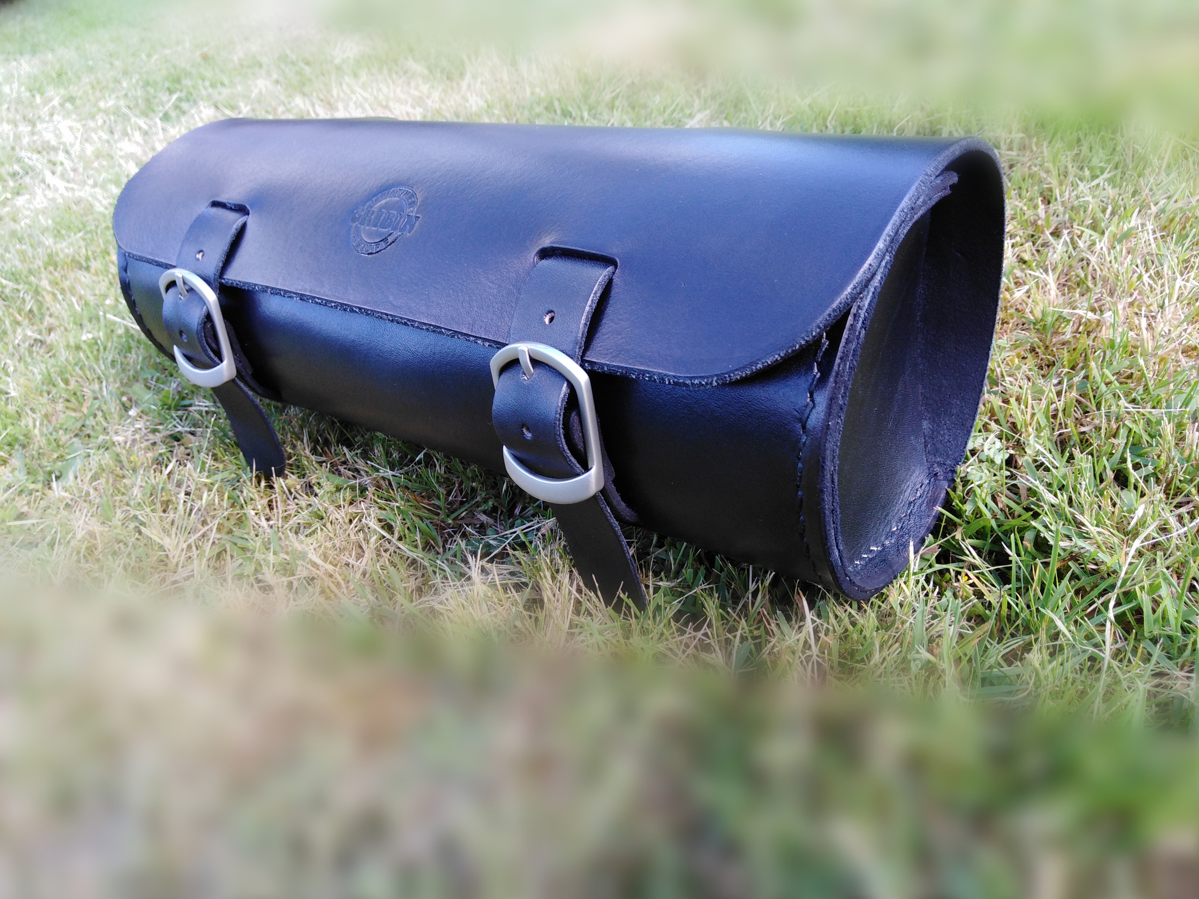 sacoche ronde/roll bag