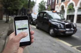 Injured in an Uber? You have legal rights to financial compensation