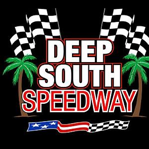 Deep South Speedway Face Lift