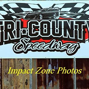 Tri-County Speedway