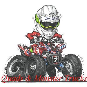 Quads & Monster Trucks