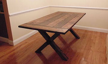 Handcrafted Tables Nashville
