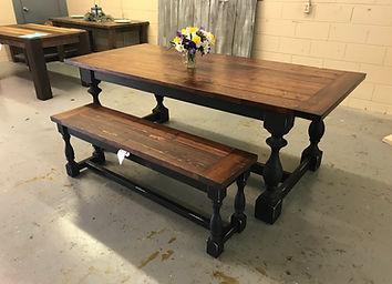 Handmade Dining Tables Nashville