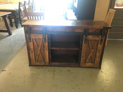 Franklin Console Table Nashville TN