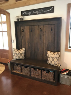handcrafted furniture nashville