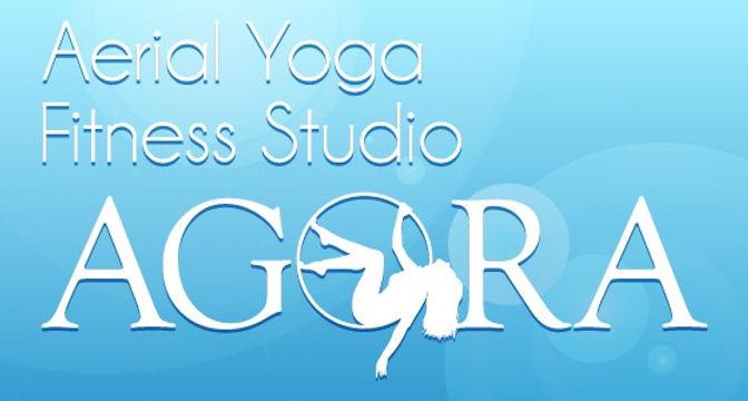 Aerial Yoga Fitness Studio AGORA 新しいページへ