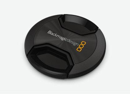 Blackmagic 82mm LensCap