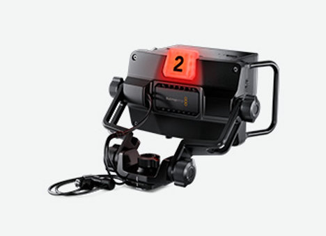 Blackmagic URSA StudioViewfinder