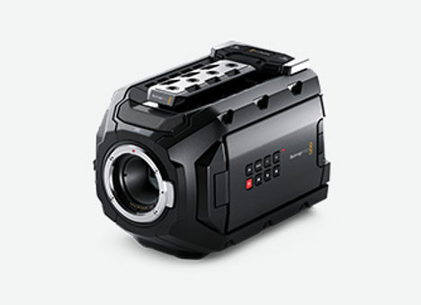 BlackmagicURSA Mini 4K EF
