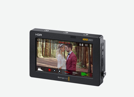 """BlackmagicVideo Assist 5""""12GHDR"""