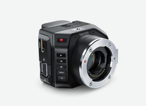 BlackmagicMicro CinemaCamera