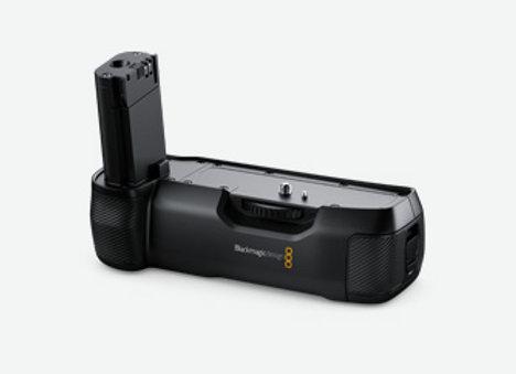 Blackmagic Pocket Camera BatteryGrip