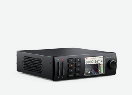 HyperDeck Studio Mini