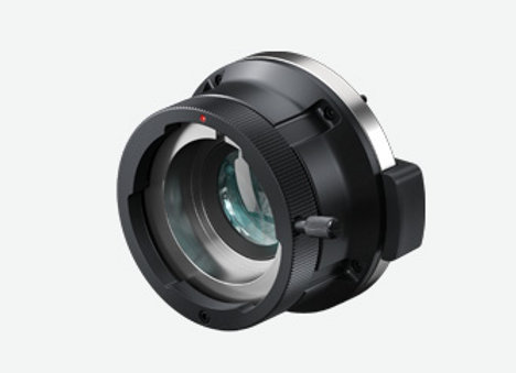 Blackmagic URSA Mini Pro B4Mount