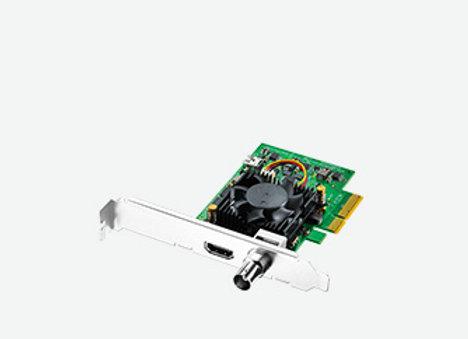 DeckLink MiniRecorder
