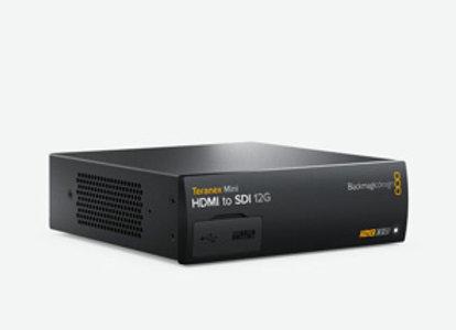 Teranex Mini HDMI to SDI12G