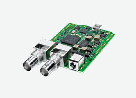 Blackmagic 3G-SDI Shield forArduino