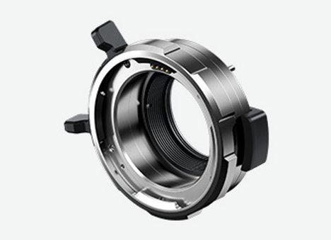 Blackmagic URSA Mini Pro PLMount