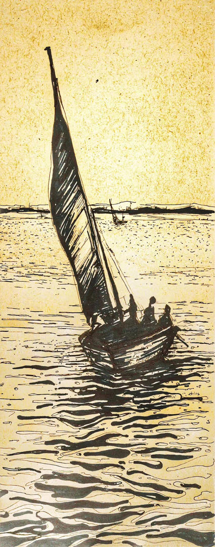 Save Sailing