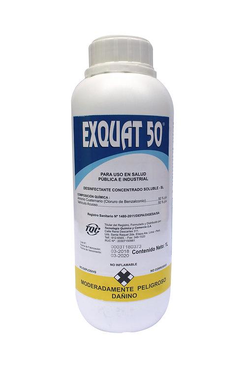 EXQUAT 50