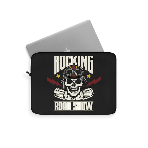Rocking Road Show Laptop Sleeve