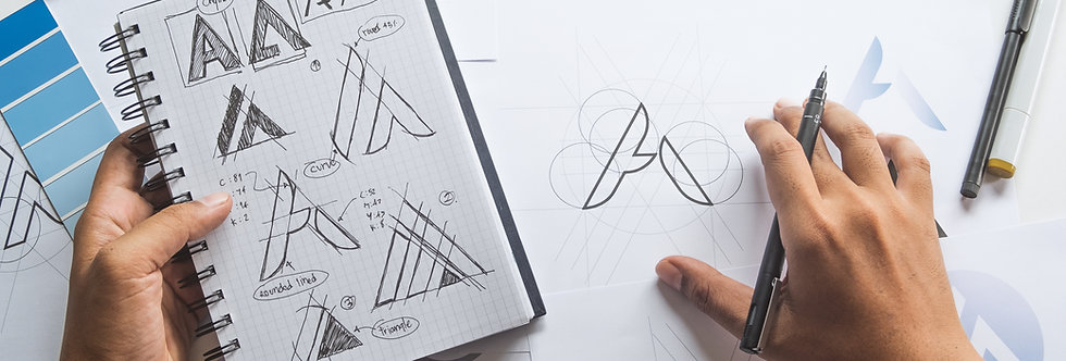 Brand Identity Design & Trademark Registration