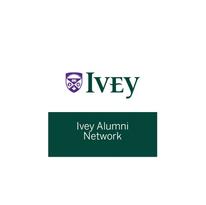 Ivey Alumni Network
