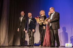 Curtain Call Opera Romana 12.14.17