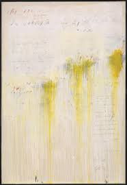 Twombly: Estate (Summer, Four Seasons, Tate)