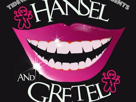 Hansel & Gretel, birds & shadows...