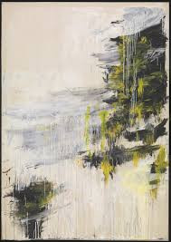 Twombly, Inverno (Winter, Four Seasons, Tate)