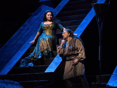 MET: Nabucco Live in HD
