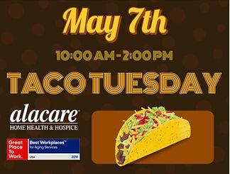 HR19 Taco Tuesday Hoover May 7 2019 gfx.