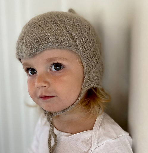 LOLA-Mütze, digitale Anleitung